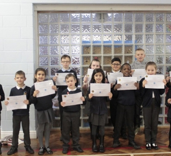 Star Assembly 17th Jan 2020