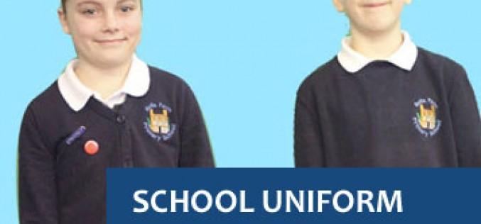 Our school uniform