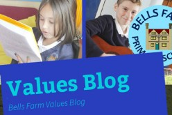 Our Values Blog