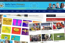 Our new school website launches