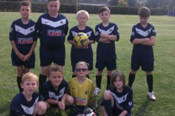 RM Trophy 7 a side Football Competition