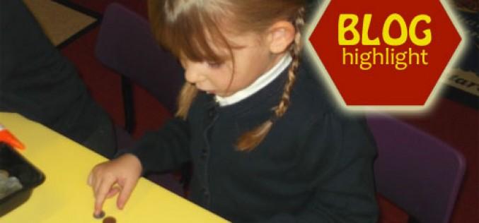 Money Week: Childrens Work