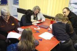 Parents attend 'Digital Safety' workshop