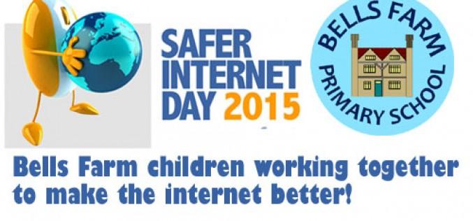 Safer Internet Day – Children's work