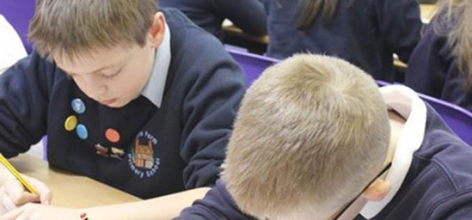 School re-opens Monday 13th April