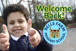 School re-opens Monday 7th September!