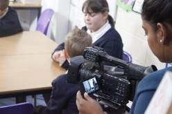 Big Centre TV film Year 6 lesson