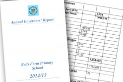 Governors' Annual Report 2014/15