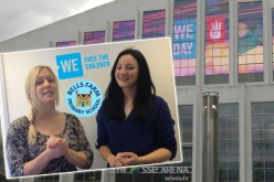 Video: 'Free the Children' thank our children