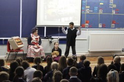 Video: Year 6 World War II Assembly