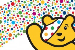 We're getting spotty for Children in Need!