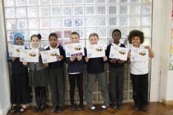 Winners of first Spelling Bee crowned