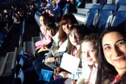 Year 6 attend Wembley 'WE Day' event