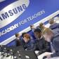 Year 6 visit Samsung Learning Hub