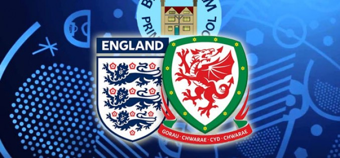 Children can watch England vs Wales in school