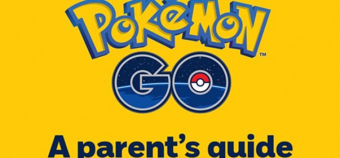 Pokemon Go and Educational Websites