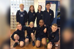 Bells Farm take part in first handball tournament