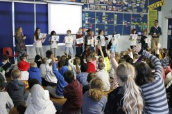 Digital Council's cyber-bullying assembly