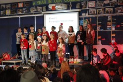 Video and photos of the Carol Concert