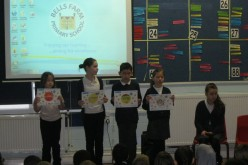 Digital Council take part in Safer Internet Week assembly