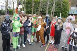 World Book Day events