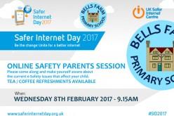 Safer Internet Week – Parent Workshop