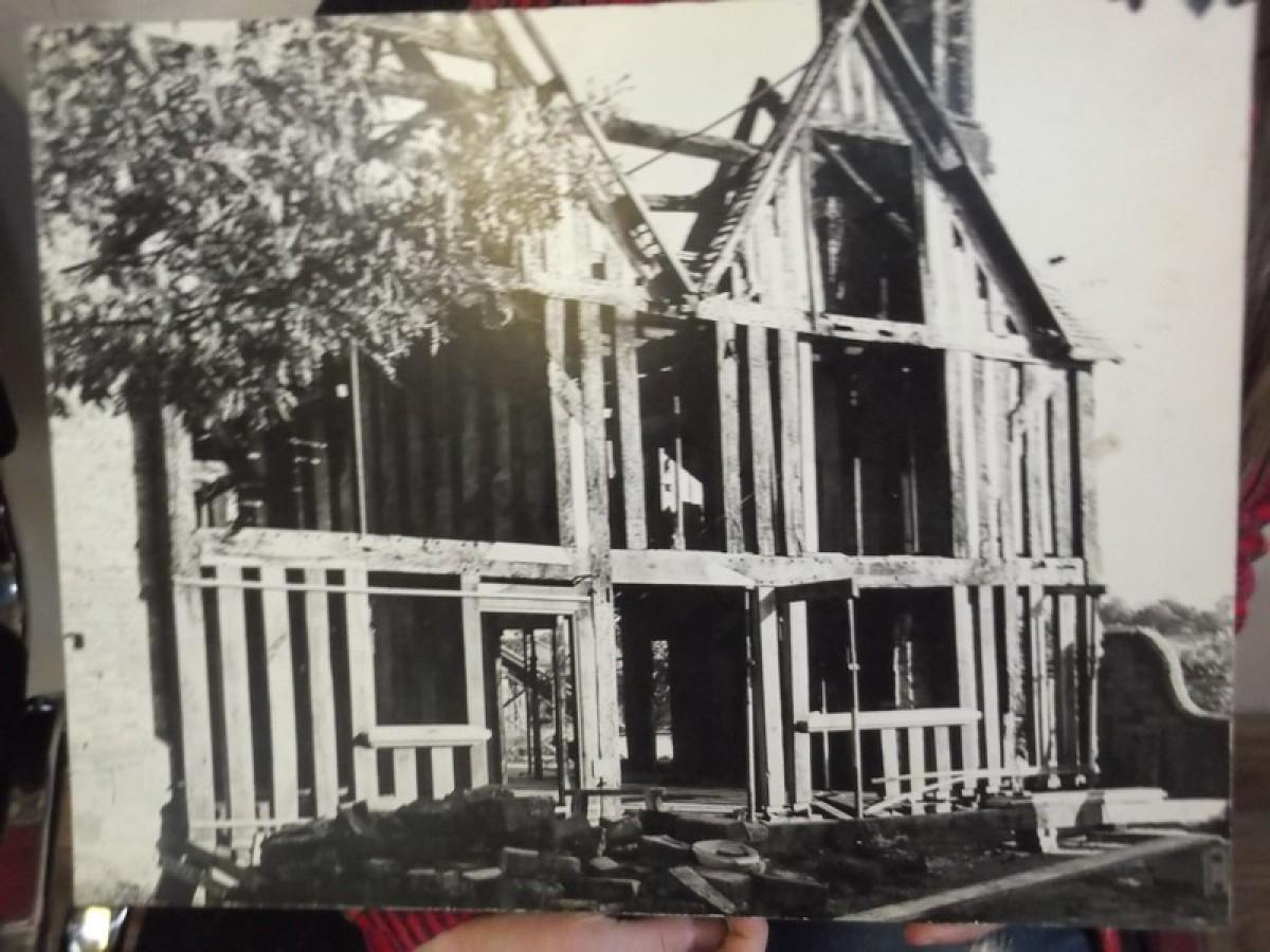Year 4 trip to Bells Farmhouse