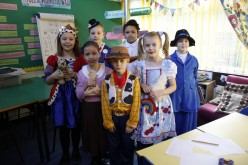 Photos: World Book Day 2017