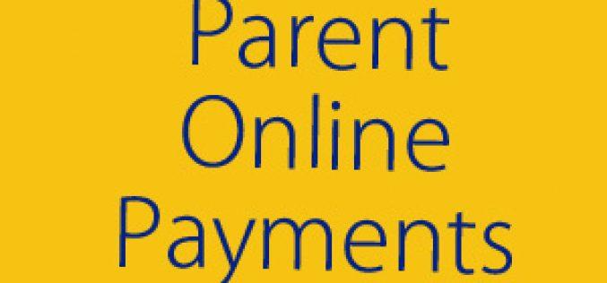 Parent Online Payments