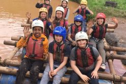 Photos of Year 6 Residential Trip