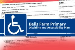 Updated 'Disability and Accessibility Action Plan'