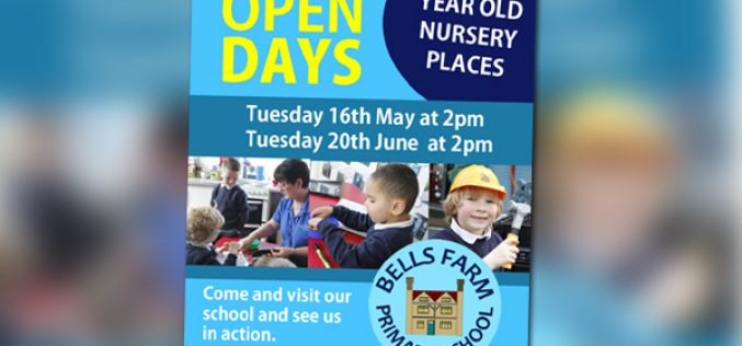 Nursery Open Day