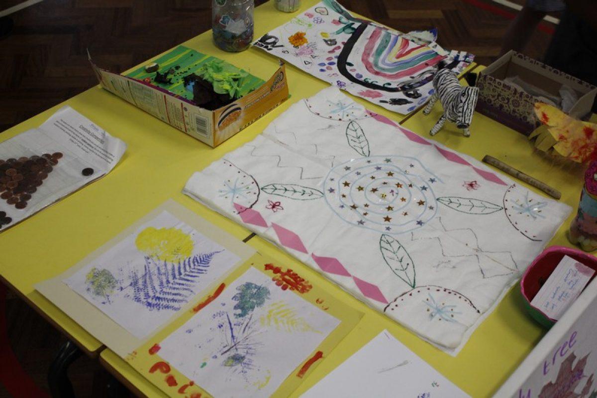 Art Week Exhibition