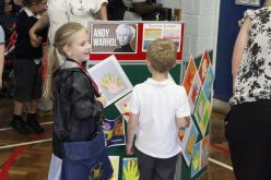 Art exhibition celebrates fantastic Art Week!