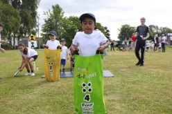 Early Years Sports Day photos