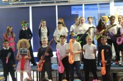 Video: Year 6 Leavers Assembly