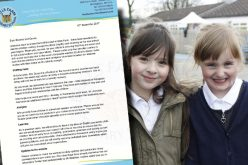 Headteacher's Welcome Back Letter