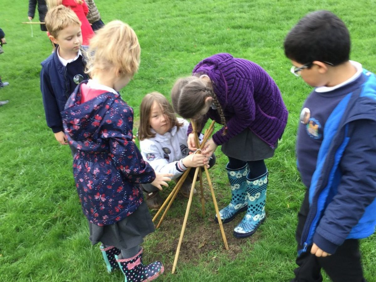 Year 3's trip to Sarehole Mill