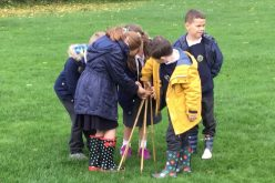 See photos of Year 3's trip to Sarehole Mill