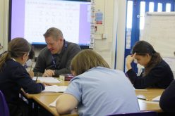Maths Information Session for Parents