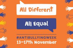 We're proud supporters of #AntiBullyingWeek