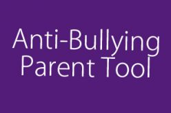 Anti-Bullying Parent Tool