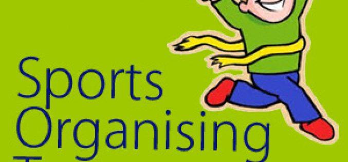 Sports Organising Team
