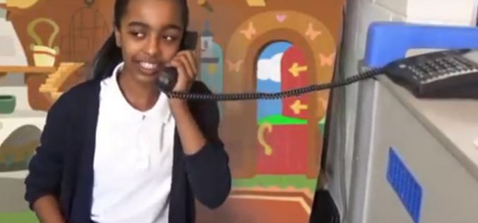 Year 6 reach final for E.ON's video competition