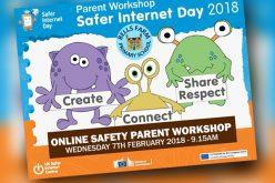 Online Safety Parent Workshop
