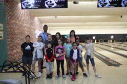 Photos: Digital Council bowling treat