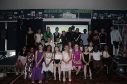 Photos of Year 6 Leavers Disco 2018