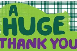 Thank you! We raised £259.73 for Macmillan