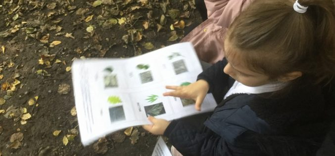 Photos: Y3's trip to the Stone Age – Sarehole Mill