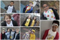 Photos: Children in Need 2018